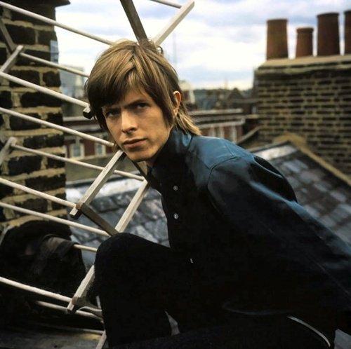 David-Bowie mod 1964